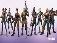 Fortnite background 10