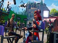 Fortnite background 102