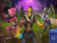Fortnite background 107