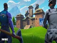 Fortnite background 108
