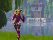 Fortnite background 119