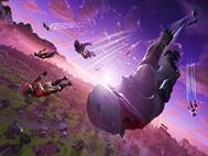 Fortnite background 122