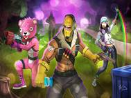 Fortnite background 136