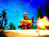 Fortnite background 141