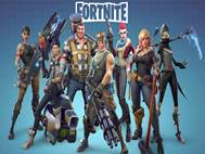 Fortnite background 15