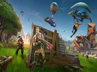 Fortnite background 2