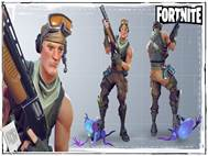 Fortnite background 20