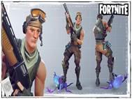 Fortnite background 20