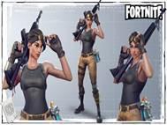 Fortnite background 21