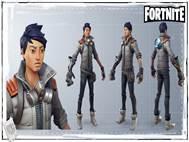 Fortnite background 22