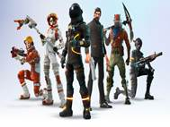 Fortnite background 23