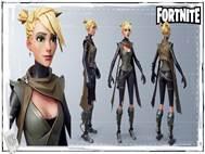 Fortnite background 26