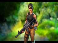 Fortnite background 28