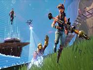 Fortnite background 45