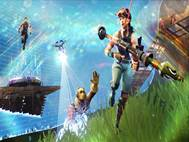 Fortnite background 49