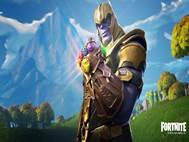 Fortnite background 54