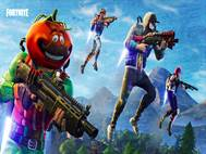 Fortnite background 81