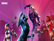 Fortnite background 87