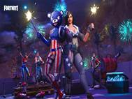 Fortnite background 99