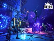 Fortnite wallpaper 3