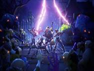 Fortnite wallpaper 6
