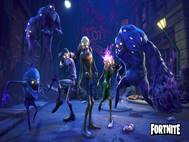 Fortnite wallpaper 7