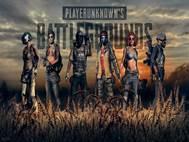 PUBG Playerunknowns Battlegrounds background 13