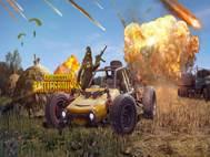 PUBG Playerunknowns Battlegrounds background 17