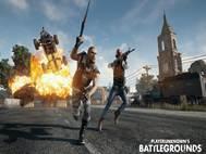 PUBG Playerunknowns Battlegrounds background 18