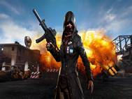 PUBG Playerunknowns Battlegrounds background 27