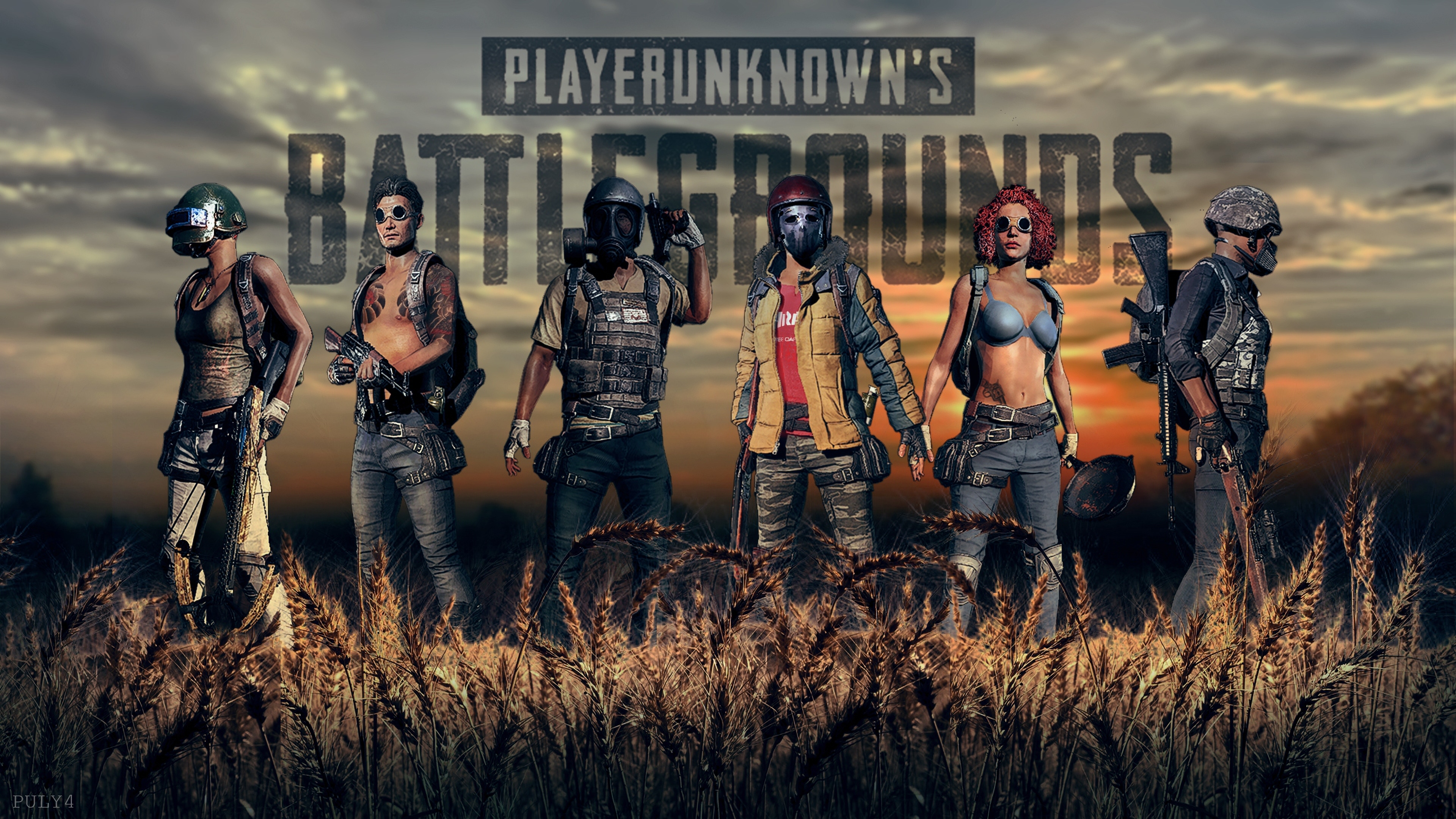 16 Luxury Pubg Wallpaper Iphone 6: PUBG Playerunknowns Battlegrounds Background 13
