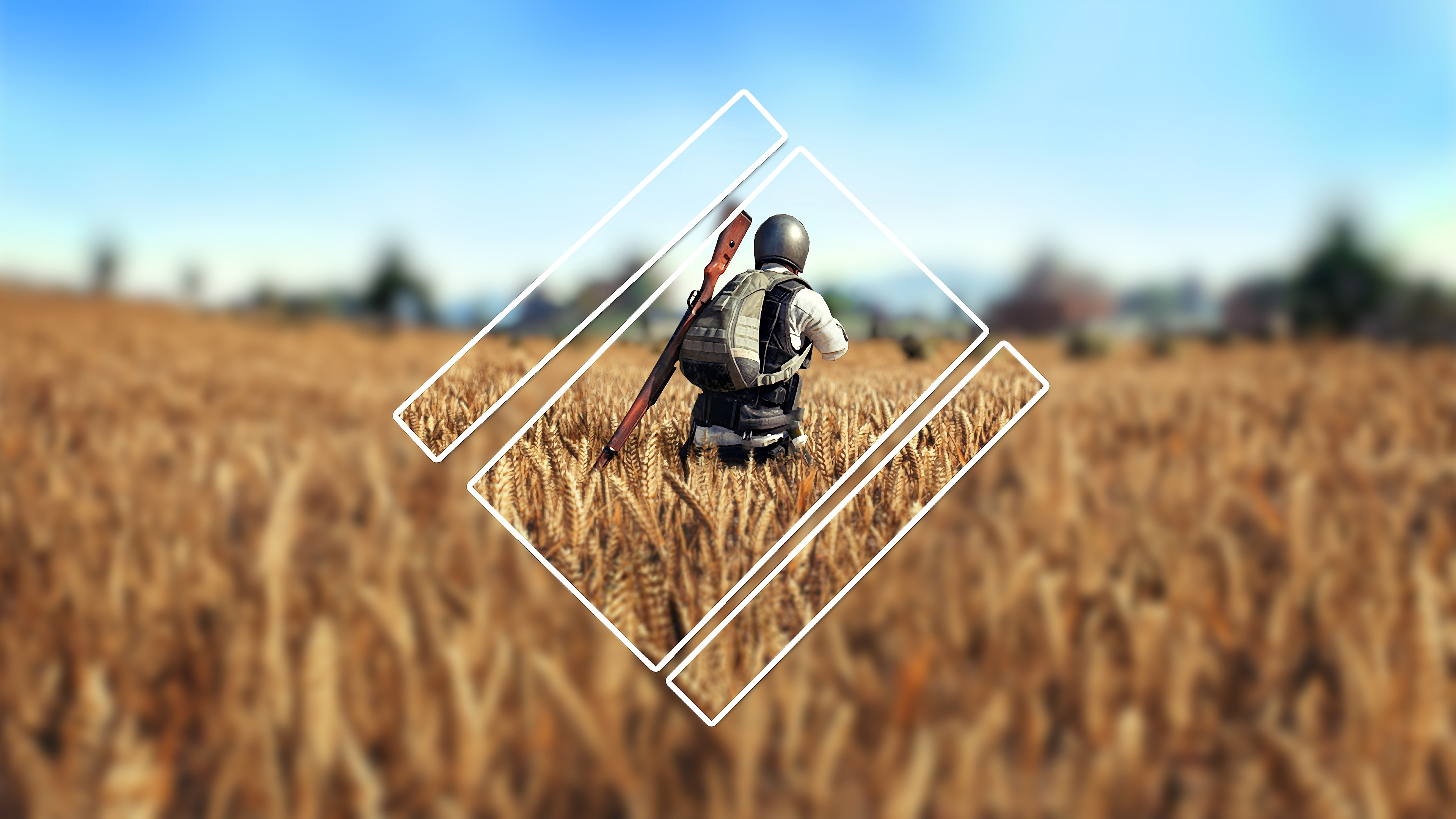 PUBG Playerunknowns Battlegrounds background 14