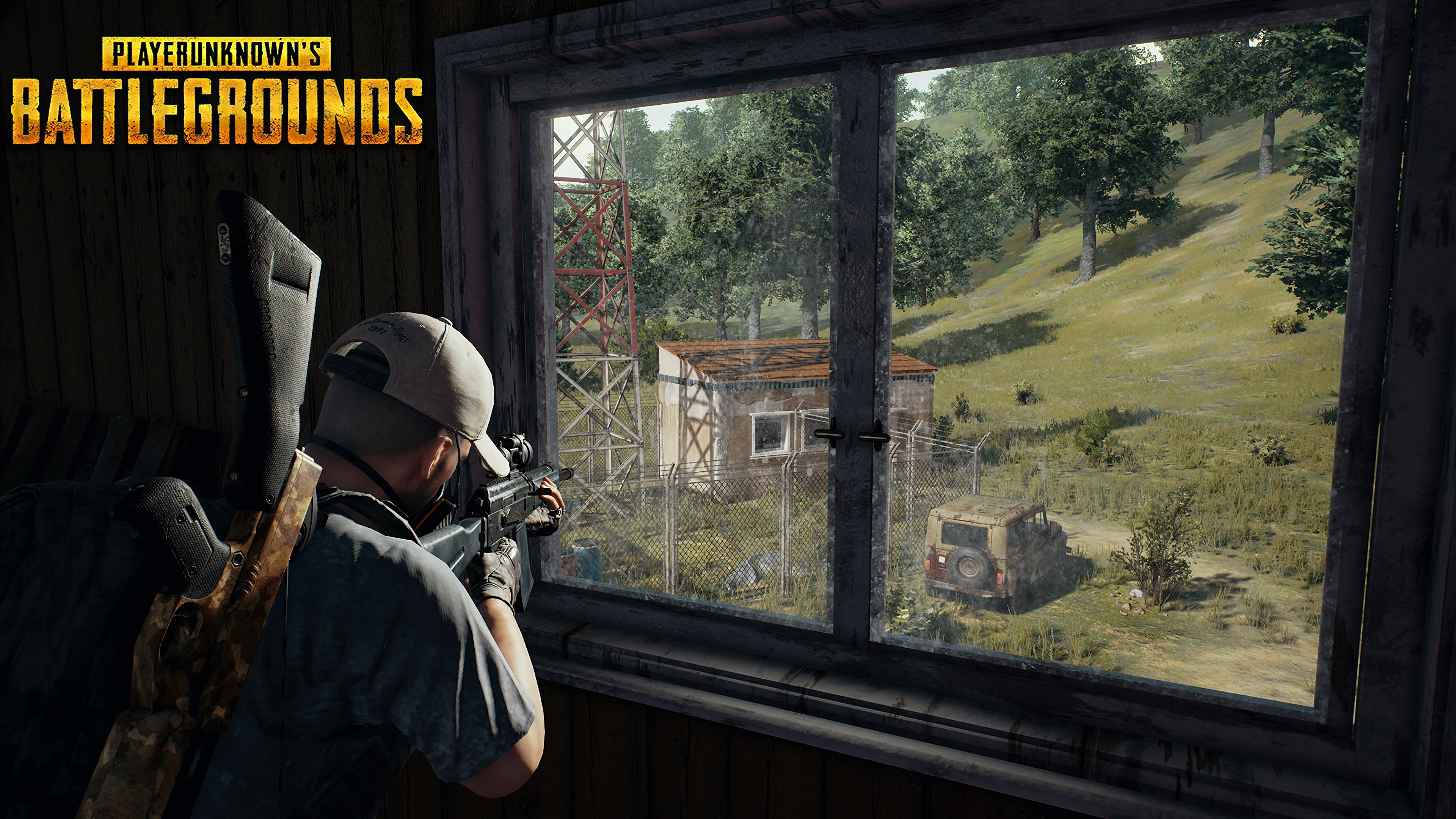 PUBG Playerunknowns Battlegrounds background 24