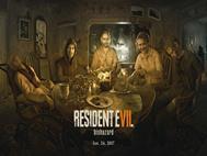 Resident Evil 7 wallpaper 3