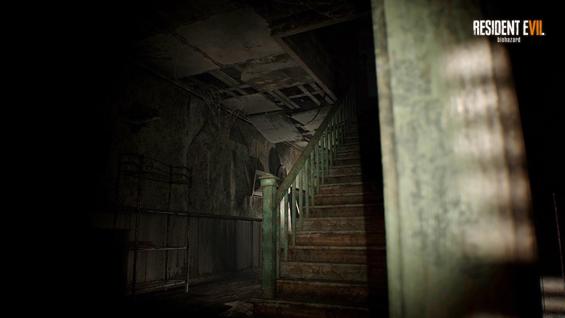 Resident Evil 7 wallpaper 2