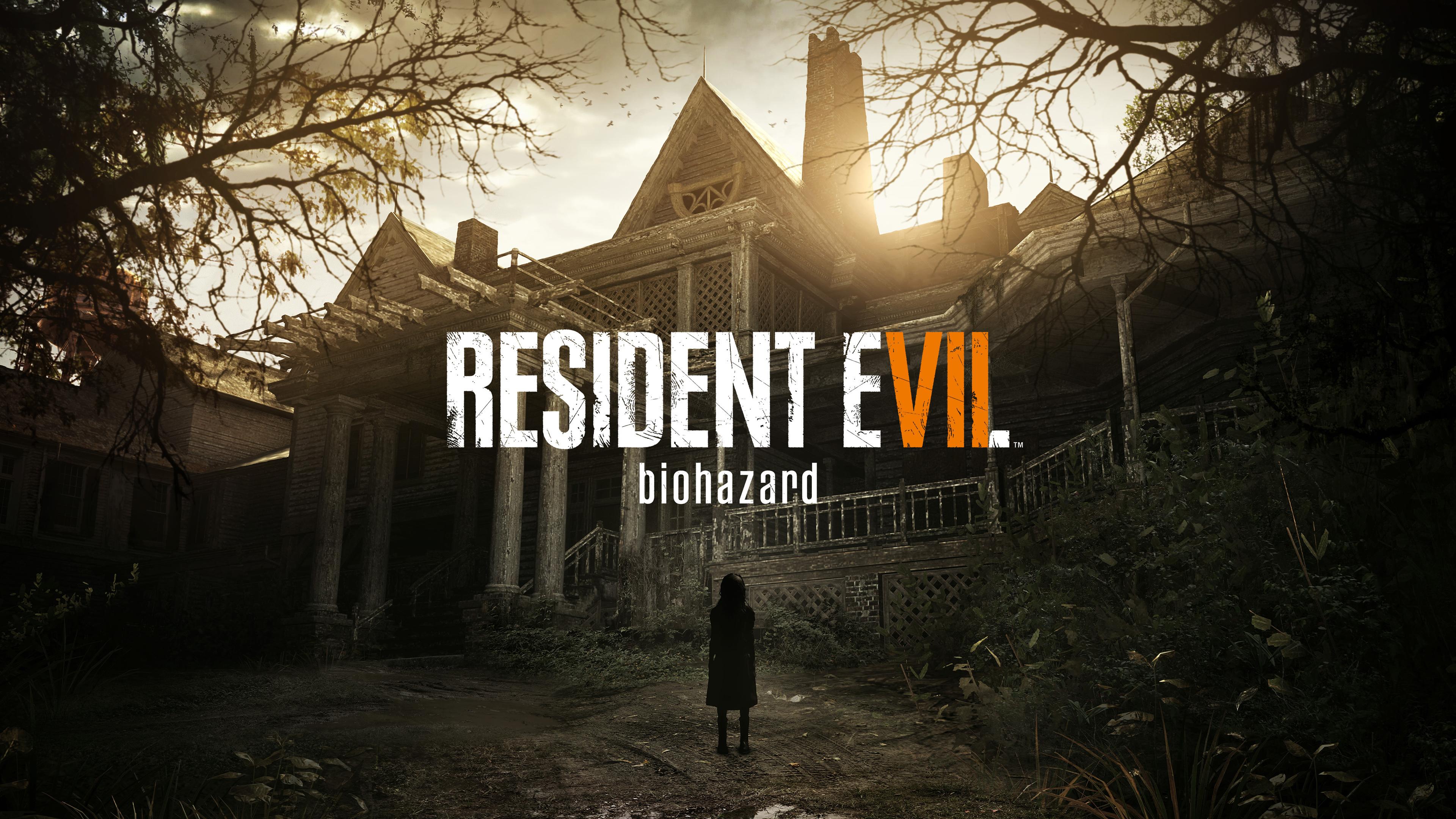 Resident Evil 7 wallpaper 7