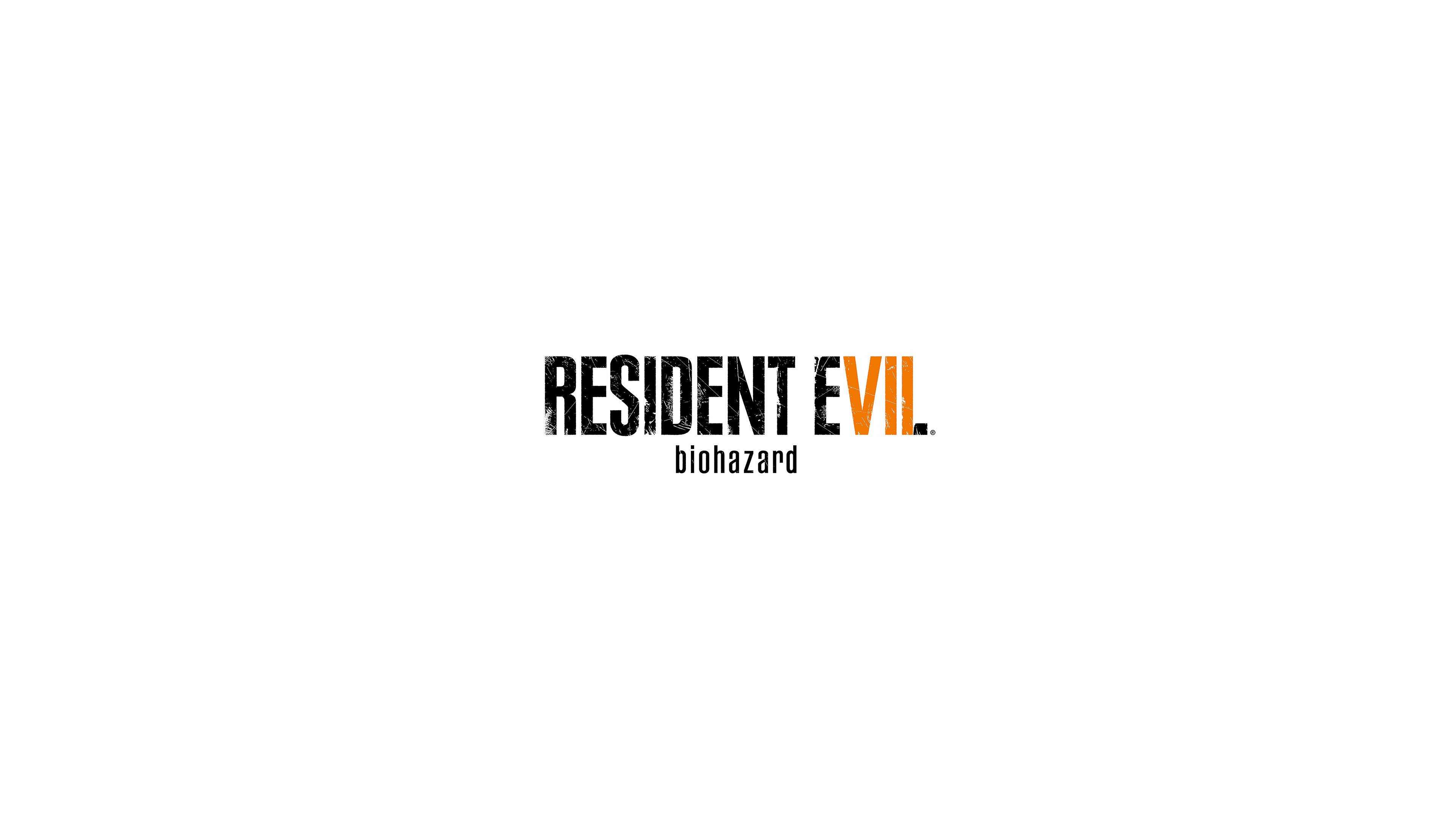 Resident Evil 7 wallpaper 9