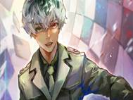 Tokyo Ghoul Re background 11