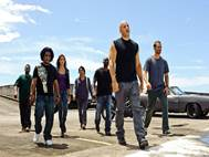 Fast and Furious 7 wallpaper 3