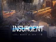 Insurgent wallpaper 1