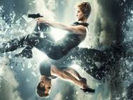 Insurgent wallpaper 6