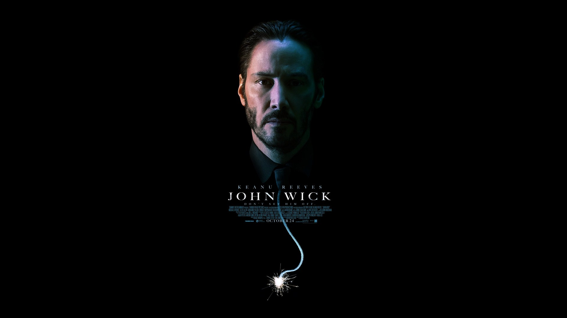 John Wick wallpaper 3