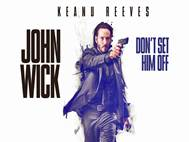 John Wick wallpaper 6