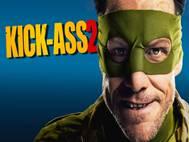 Kick Ass 2 wallpaper 13