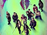 Suicide Squad wallpaper 1