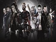 Suicide Squad wallpaper 10
