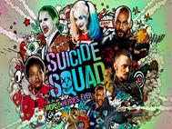 Suicide Squad wallpaper 15