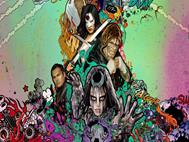 Suicide Squad wallpaper 17
