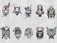 Suicide Squad wallpaper 6