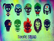 Suicide Squad wallpaper 7
